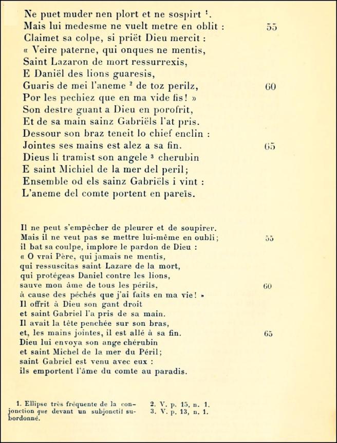 Chanson de Roland 09