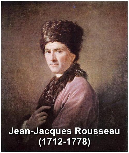 Jean-Jacques Rousseau 02