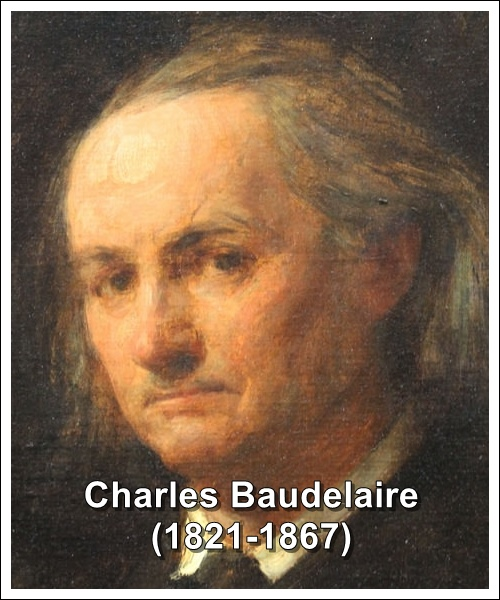 Charles Baudelaire 02
