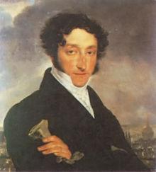 Charles Nodier (1780-1844)