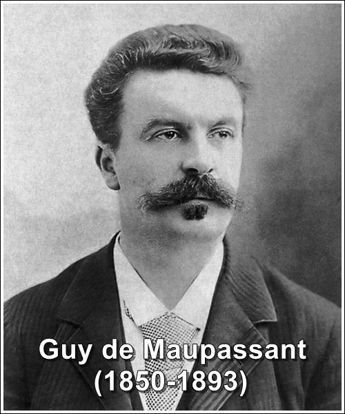 Guy de Maupassant 02