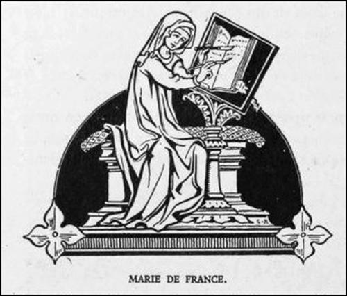 Marie de France - image