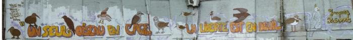 Prévert - Un seul oiseau ...