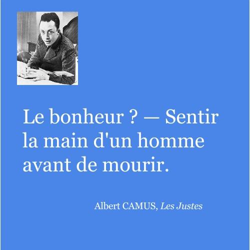 Albert Camus citation 01