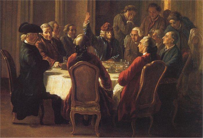 Un_dîner_de_philosophes.Jean_Huber