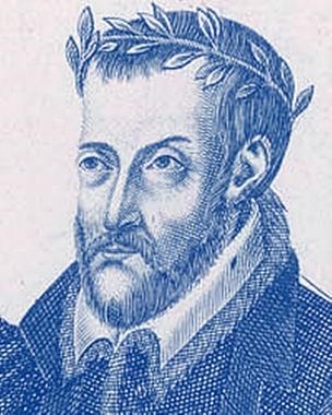 Joachim du Bellay (1522-1560) | À la française …