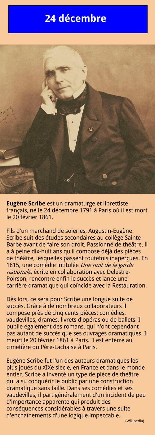 12_24 Eugène Scribe