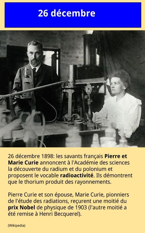 12_26 Pierre et Marie Curie