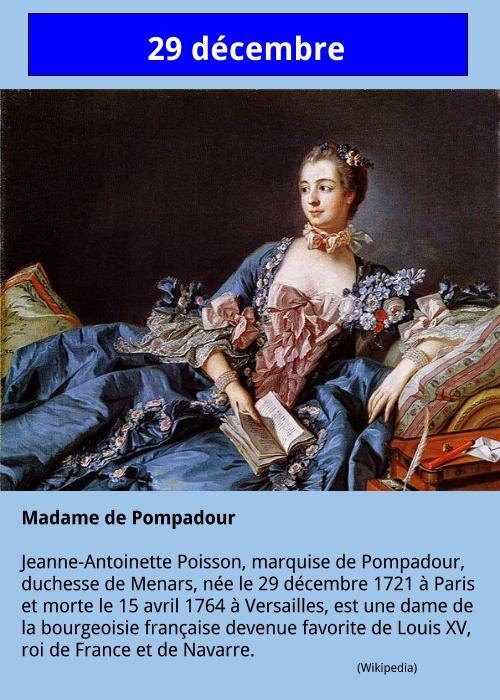 12_29 Mme de Pompadour