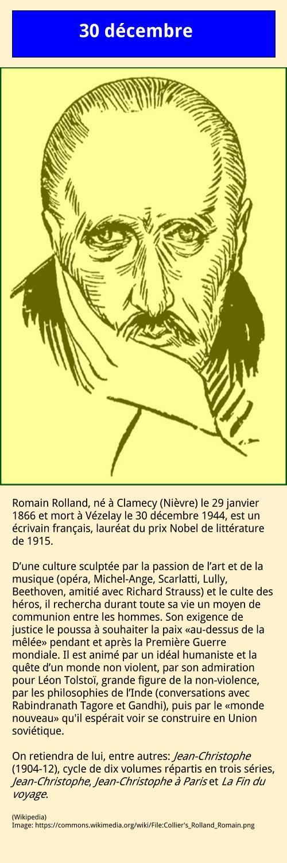 12_30 Romain Rolland