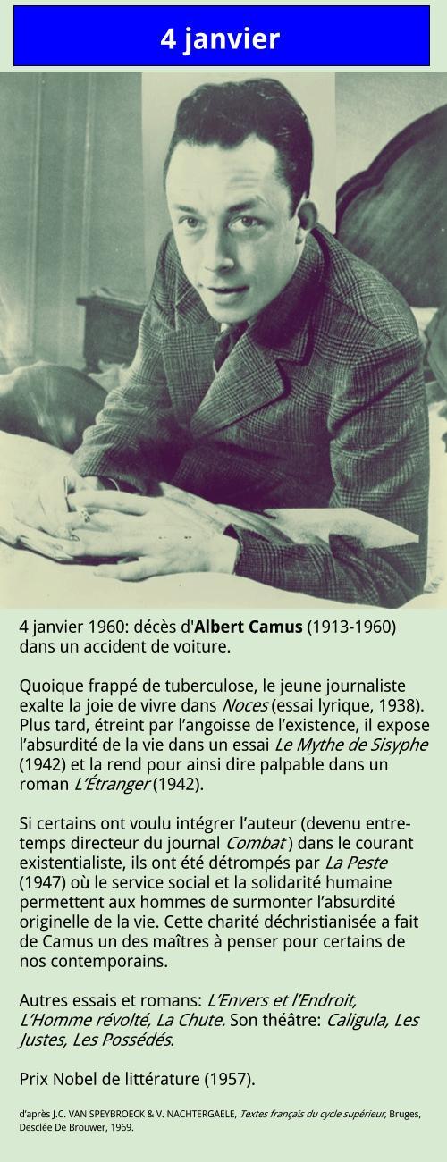01_04 Albert Camus