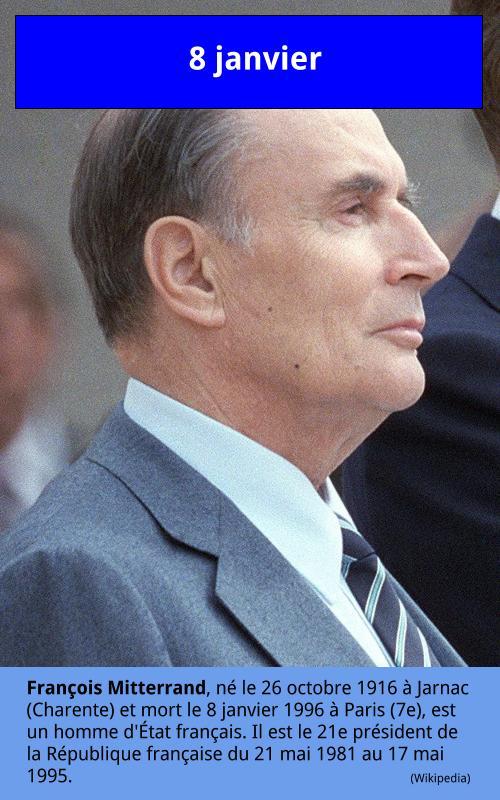01_08 François Mitterrand