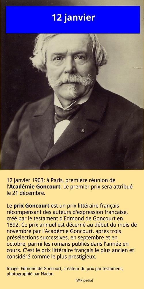 01_12 L'Académie Goncourt