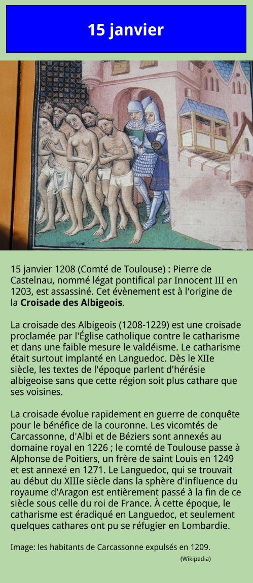 01_15 Croisade contre les Albigeois