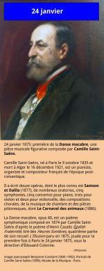 01_24 Camille Saint-Saëns