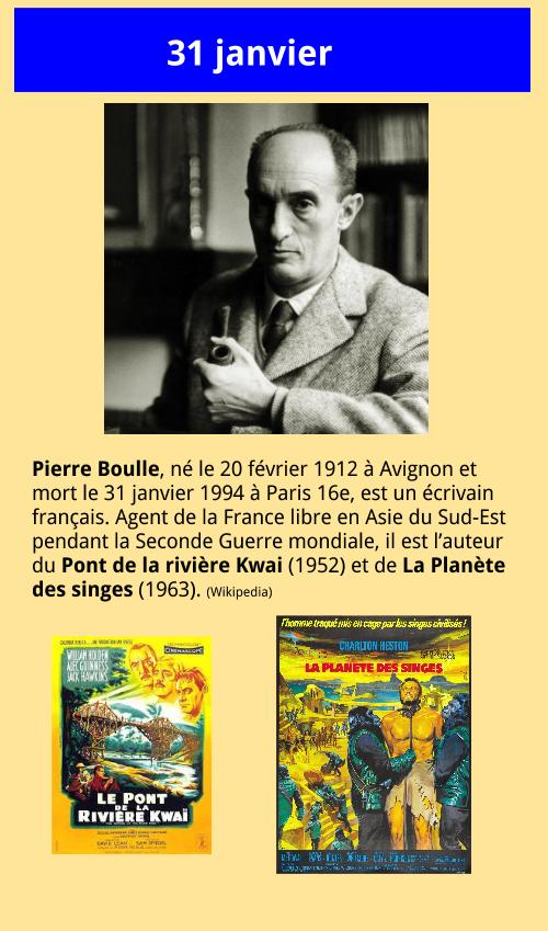 01_31 Pierre Boulle