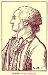 Florian – Le Grillon