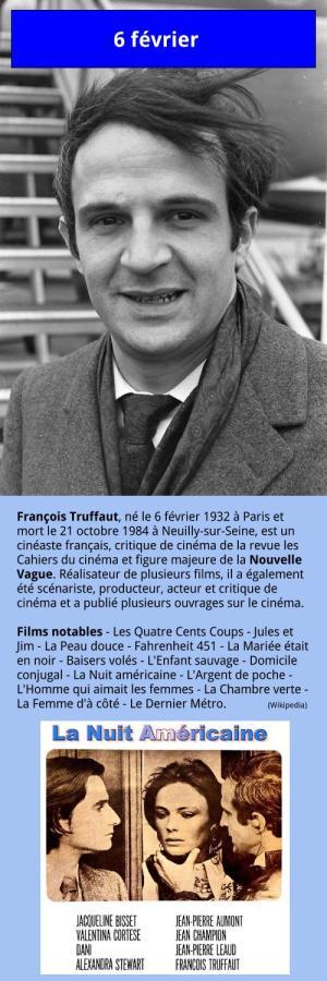 02_06 François Truffaut
