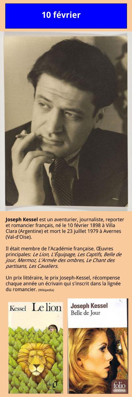 02_10 Joseph Kessel