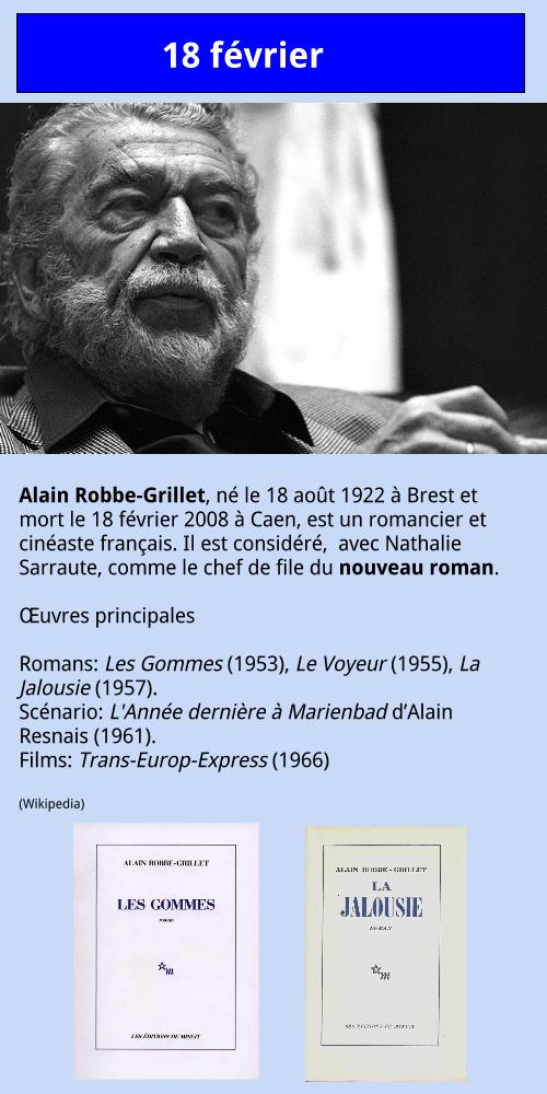 02_18 Alain Robbe-Grillet