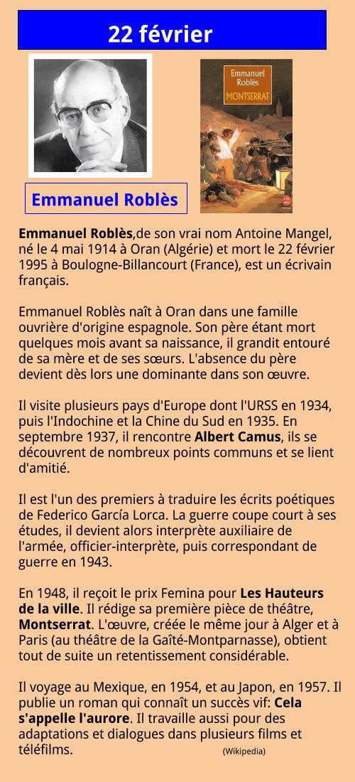 02_22 Emmanuel Roblès