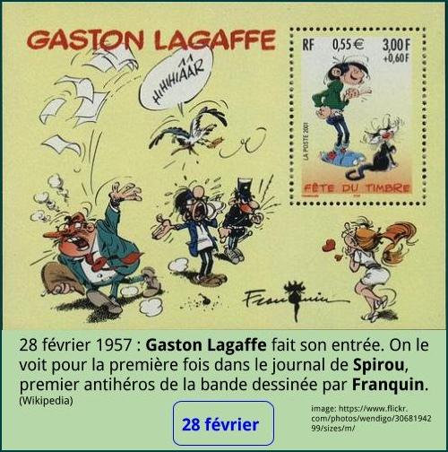 02_28 Gaston Lagaffe