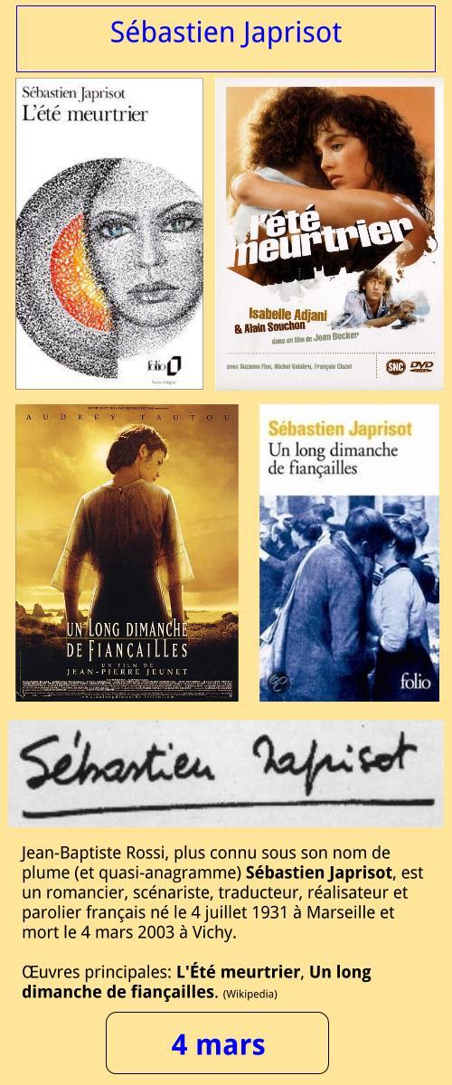 03_04 Sébastien Japrisot