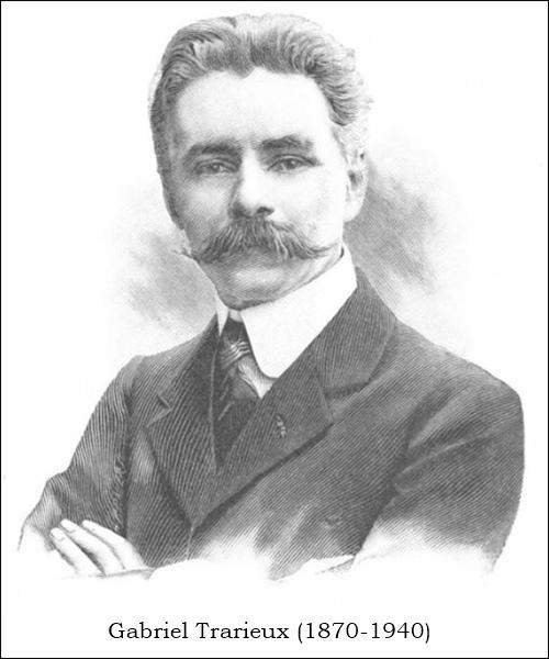 Gabriel Trarieux