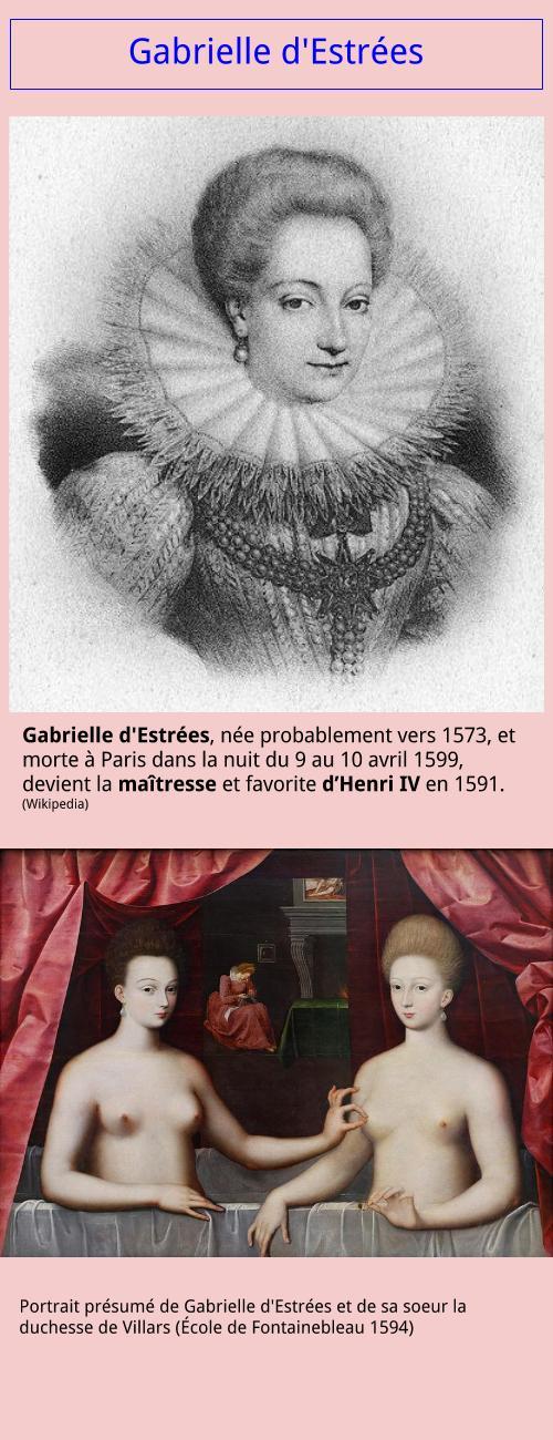 04_10 Gabrielle d'Estrées