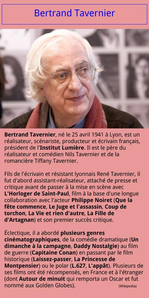 04_25 Bertrand Tavernier