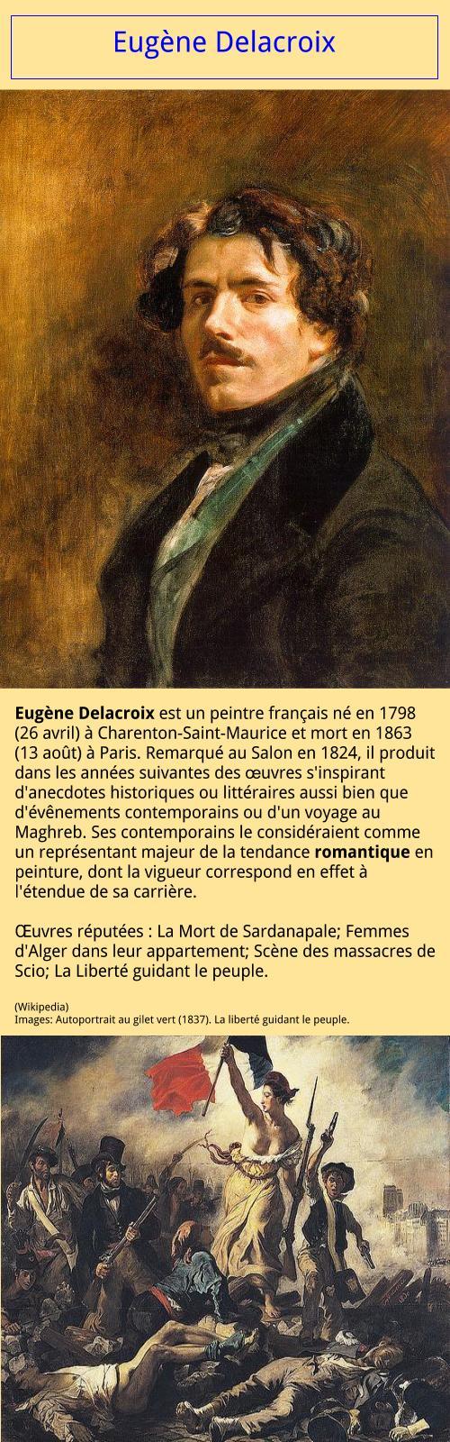 04_26 Eugène Delacroix