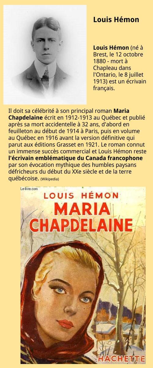Louis Hémon