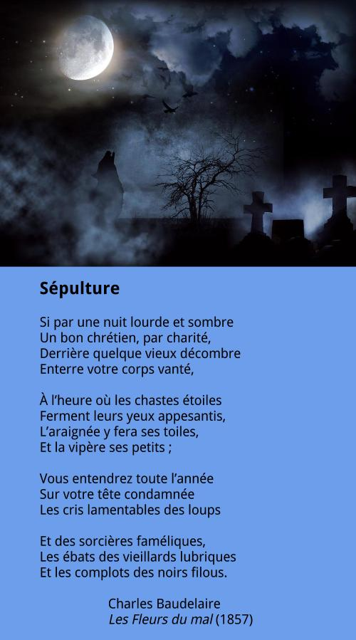 Charles Baudelaire à La Française Page 7