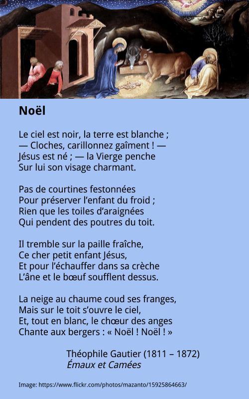 theophile-gautier-noel