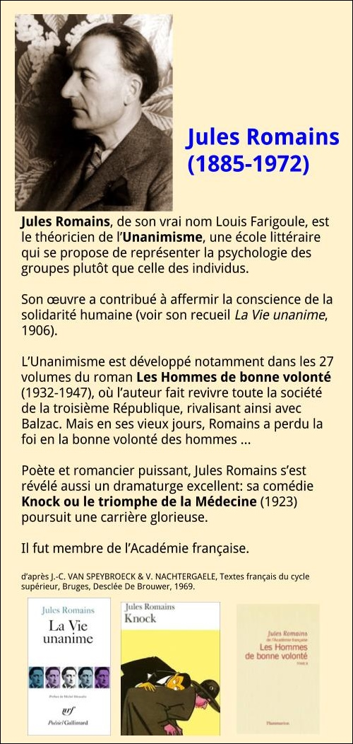 jules-romains-bio