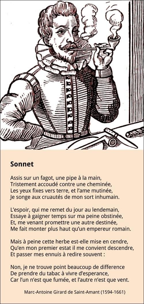 Pipe à la française
